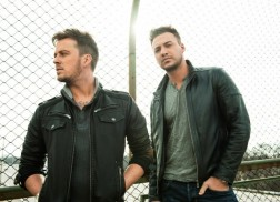 Love and Theft Talk Songwriting on New Album, 'Whiskey On My Breath'