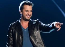 Luke Bryan Earns Seven Billboard Music Awards