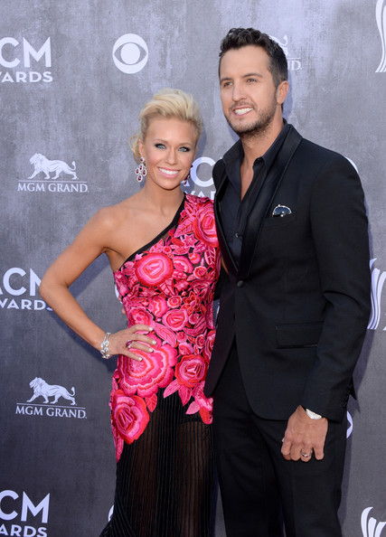 Luke Bryan - 49th Annual ACM Awards - CountryMusicIsLove