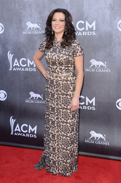 Martina McBride - 49th Annual ACM Awards - CountryMusicIsLove