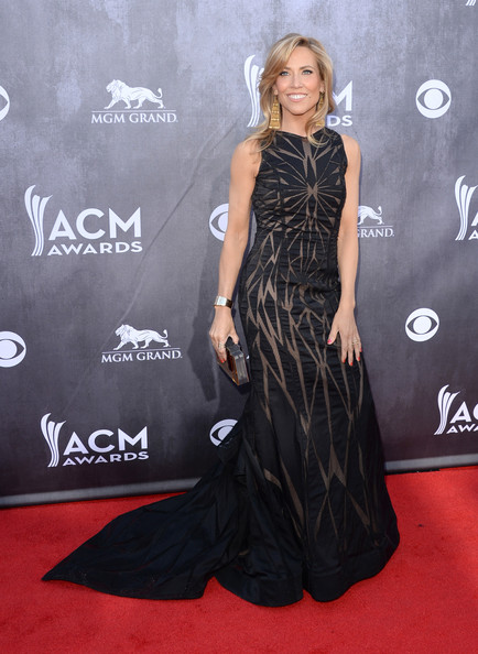Sheryl Crow - 49th Annual ACM Awards - CountryMusicIsLove