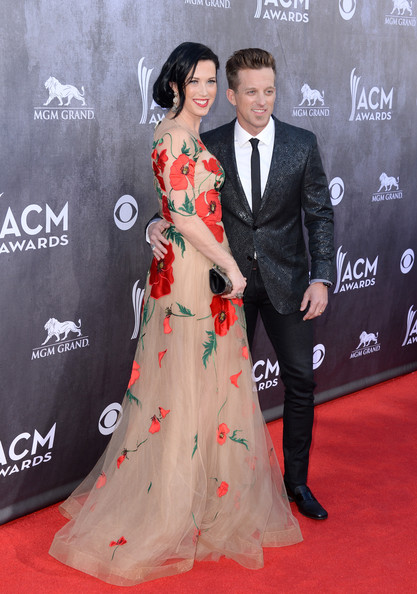 Thompson Square - 49th Annual ACM Awards - CountryMusicIsLove