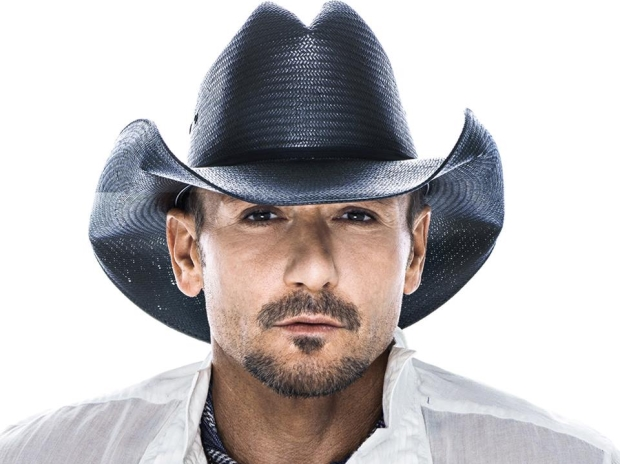 Tim McGraw Reflects On The Song That Made Him Want To Be A Singer