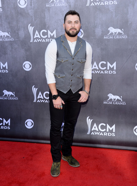 Tyler Farr - 49th Annual ACM Awards - CountryMusicIsLove