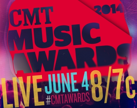 First Round of 2014 CMT Music Awards Performers Announced