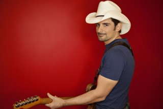 Brad Paisley Announces Life Amplified World Tour