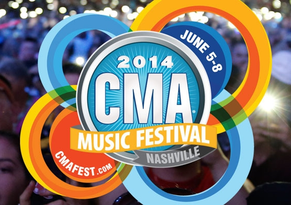 AT&T U-Verse Fan Fair X Offers More To Do During CMA Fest
