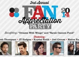 Show Dog – Universal Music and CountryMusicIsLove Host Second Annual Fan Appreciation Event