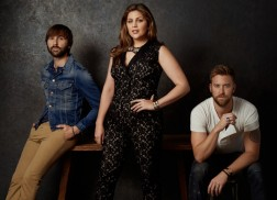 Lady Antebellum to Host 10th Annual ACM Honors