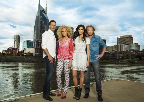 Little Big Town To Host 'CMA Music Festival: Country's Night to Rock' For Second Consecutive Year