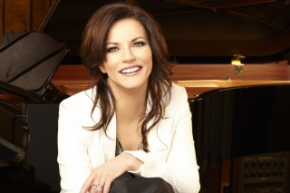 Martina McBride, Lee Ann Womack Added to Kris Kristofferson Tribute Concert