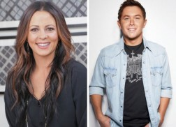 FOX & Friends 6th Annual 'All-American Summer Concert Series' To Feature Sara Evans, Scotty McCreery and More