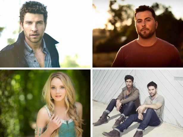 Additional Performers Added to 2014 CMT Music Awards