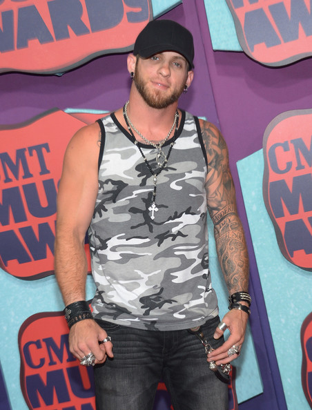 Brantley Gilbert - 2014 CMT Music Awards