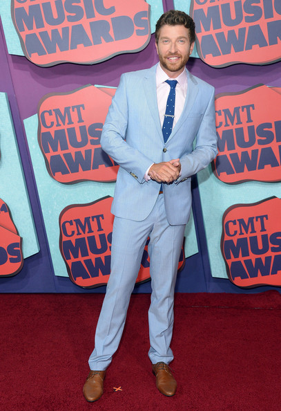 Brett Eldredge - 2014 CMT Music Awards