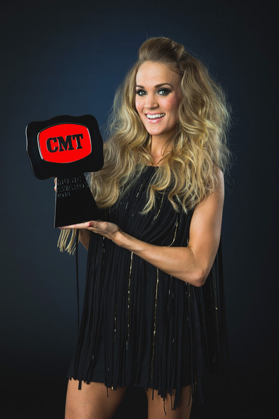 Carrie Underwood - 2014 CMT Music Awards