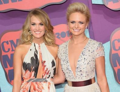 PHOTOS: 2014 CMT Music Awards – Arrivals