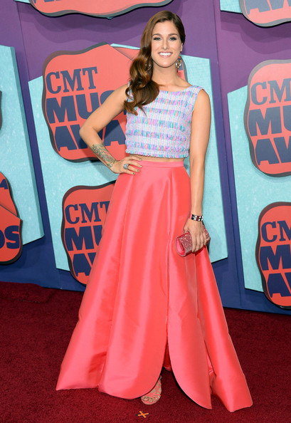 Cassadee Pope - 2014 CMT Music Awards
