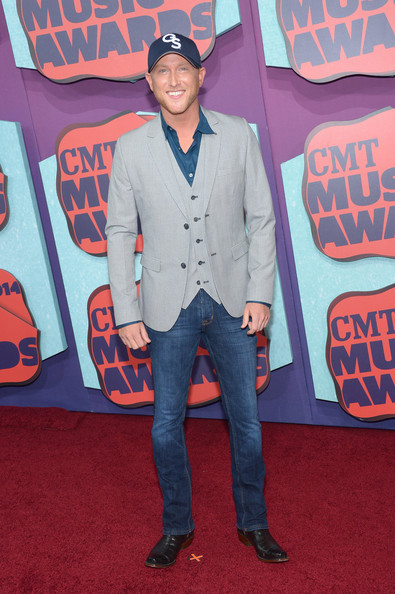 Cole Swindell - 2014 CMT Music Awards