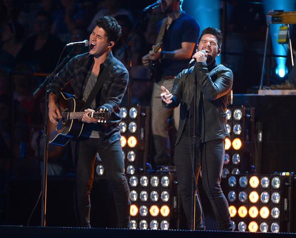 Dan + Shay - 2014 CMT Music Awards- CountryMusicIsLove