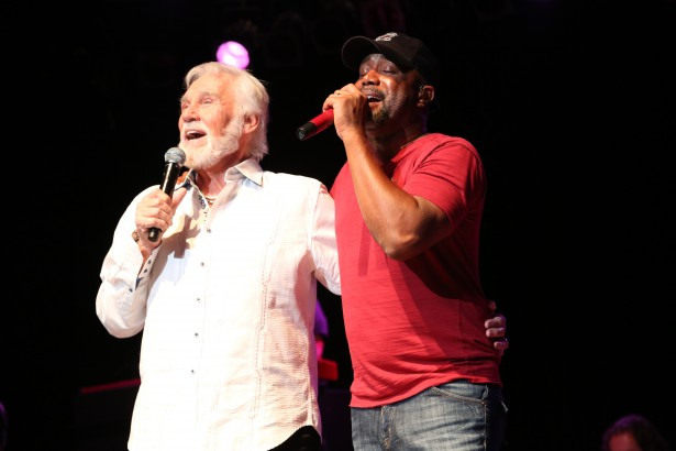 "Fifth Annual ""Darius and Friends"" Benefit Concert and Celebrity Golf Tournament Raises Over $120,000 for St. Jude Children's Research Hospital"