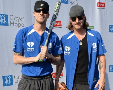 City of Hope Celebrity Softball Challenge Raises Over $200,000 For Cancer Research