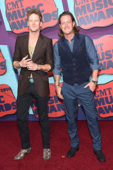 Florida Georgia Line - 2014 CMT Music Awards