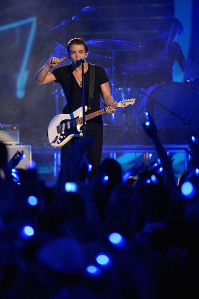 Hunter Hayes - 2014 CMT Music Awards- CountryMusicIsLove