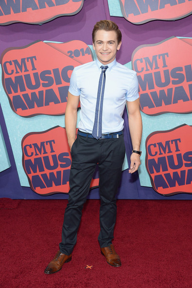Hunter Hayes - 2014 CMT Music Awards