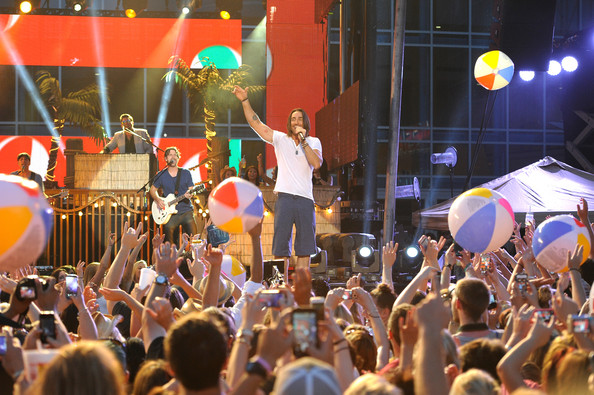 Jake Owen - 2014 CMT Music Awards- CountryMusicIsLove
