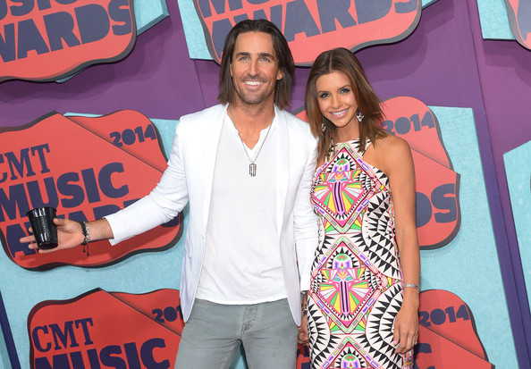 Jake Owen 2014 CMT Music Awards