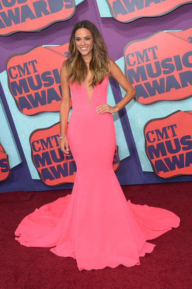 Jana Kramer - 2014 CMT Music Awards