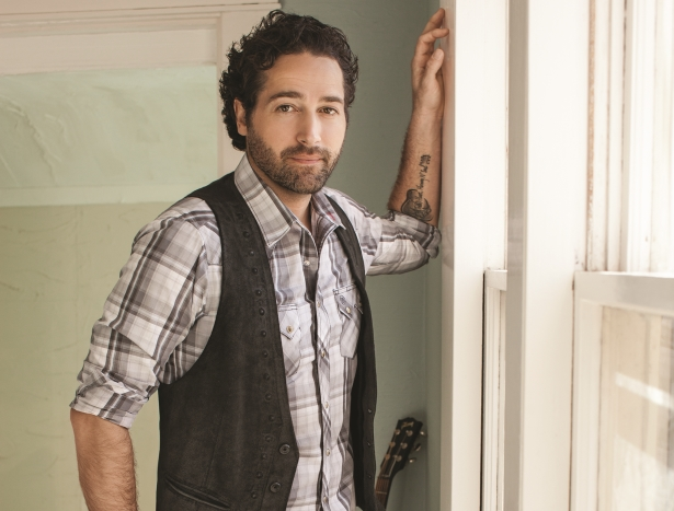 Josh Thompson On His New 'Do: 'I Don't Even Notice the Ponytail is Gone'