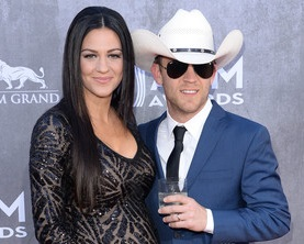 Justin Moore and Wife Welcome Third Daughter, Rebecca Klein