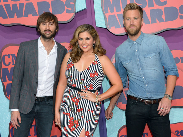 Lady Antebellum -  2014 CMT Music Awards