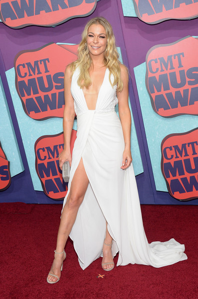 LeAnn Rimes 2014 CMT Music Awards