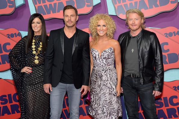 Little Big Town- 2014 CMT Music Awards