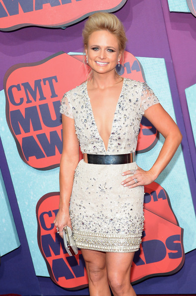 Miranda Lambert 2014 CMT Music Awards