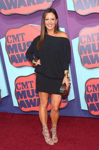 Sara Evans - 2014 CMT Music Awards