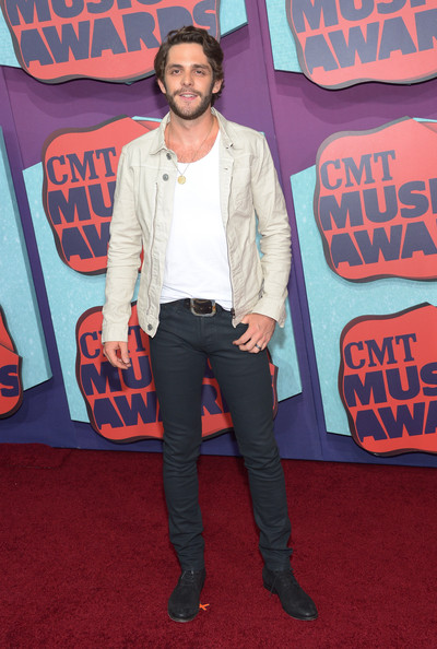 Thomas Rhett 2014 CMT Music Awards