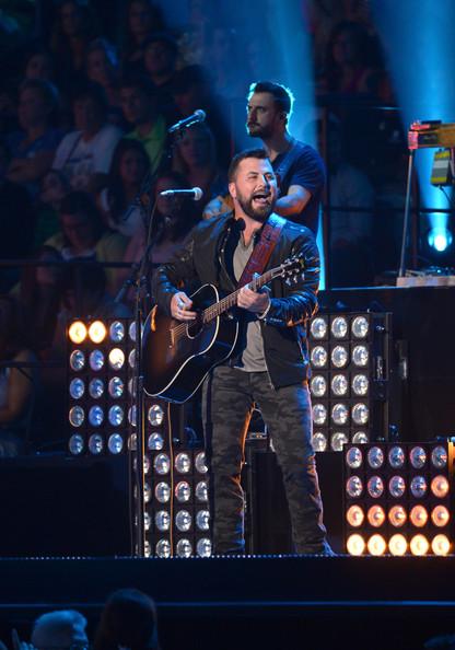 Tyler Farr - 2014 CMT Music Awards- CountryMusicIsLove