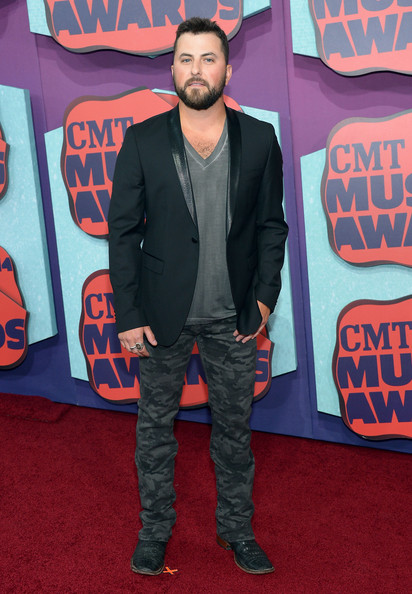 Tyler Farr- 2014 CMT Music Awards