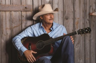 Alan Jackson Extends Keepin' It Country Tour Into 2016