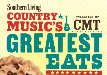 WIN a Copy of 'Country Music's Greatest Eats'