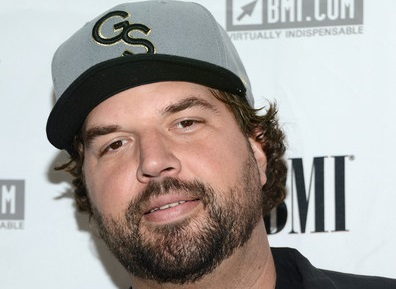 Songwriter Dallas Davidson Arrested in Nashville