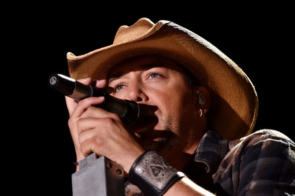 Jason Aldean, Dierks Bentley and More To Perform on 'CMA Music Festival: Country's Night to Rock'