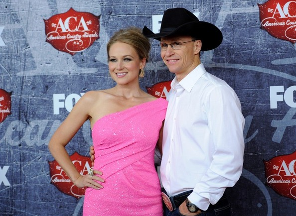 Jewel and Husband Ty Murray Split