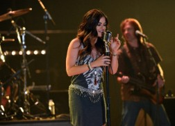 Lucy Hale Premieres 'Lie A Little Better' Music Video