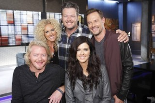 Little Big Town, Blake Shelton Added to 'The Voice' Season 10 Finale Lineup
