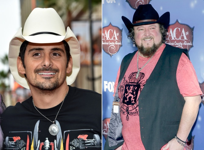 d0493018c3849 Brad Paisley Teams with Colt Ford For  River Bank  Remix Sounds Like ...
